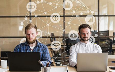 Contabilidade para empreendedores de serviços digitais