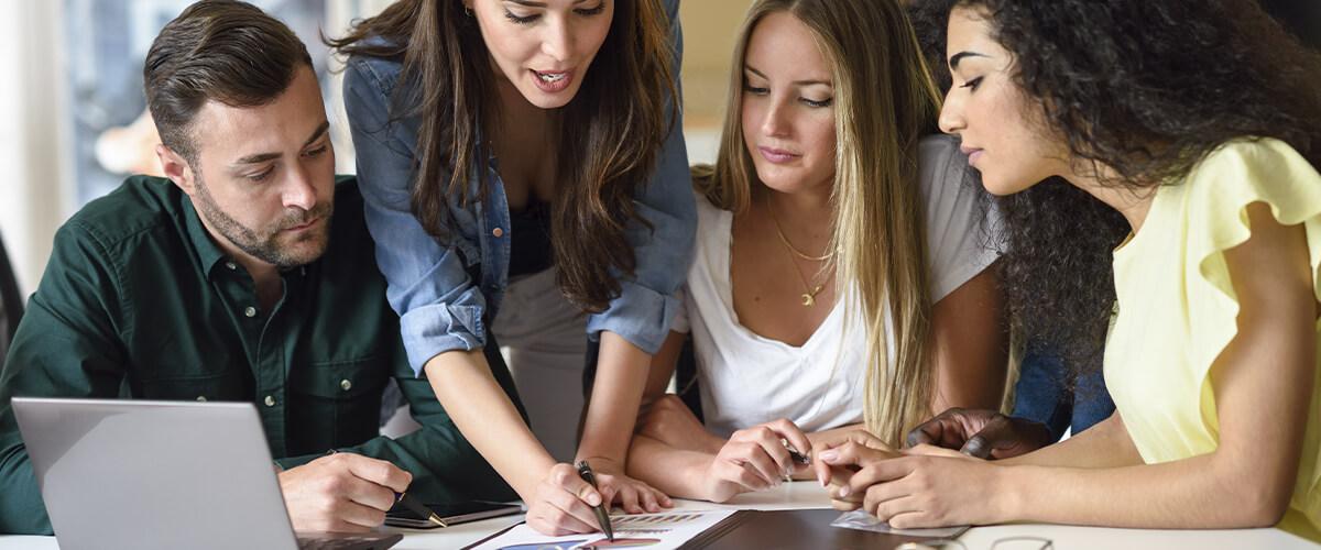 Analise as oportunidades e inicie seu emprendimento