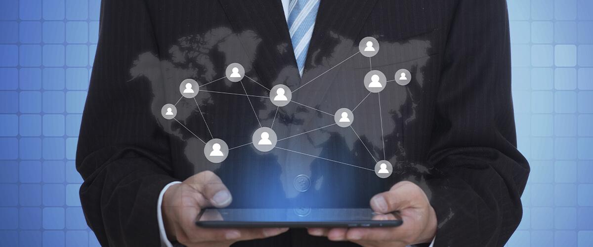 Produtividade e eficiência através da transformação digital