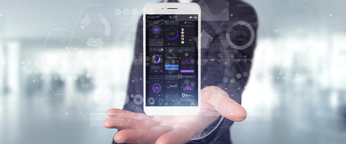 Utilize uma boa estratégia para transformação digital